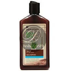 Sea of SPA Bio SPA Professional Shampoo For Oily & Thin Hair Шампунь для жирных и тонких волос c грязью Мертвого моря и экстрактом Алоэ Вера