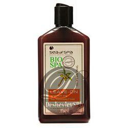 Sea of SPA Bio SPA Professional Shampoo for Normal and Dry Hair Шампунь нормальных и сухих волос обогащенный экстрактами Жожоба и Оливы 400 мл