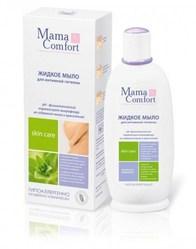Жидкое мыло для интимной гигиены Mama Comfort 250 мл Наша Мама