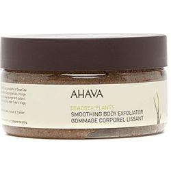 Ahava Deadsea Plants Smoothing Body Exfoliator Средство разглаживающее отшелушивающее для тела