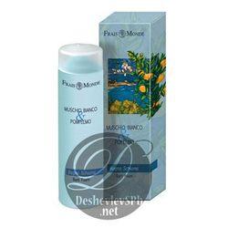 Frais Monde Brambles & Moor Гель для душа - Пена для ванны с ароматом белого мускуса и грейпфрута