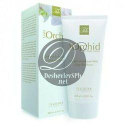 Tegoder Gold Orchid Cotton Line Gold Orchid Cotton Body Cream Крем для тела с экстрактом орхидей и хлопком