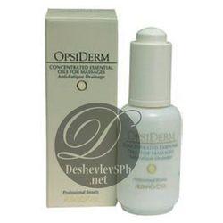 Opsiderm Essential Oils Concentrated For Massages Anti-Fatigue Drainage Концентрат эфирных масел для снятия усталости