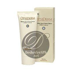Opsiderm Body Care Line Marine Slim Form Cream Морской крем для коррекции фигуры