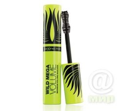 Max Factor Wild Mega Volume 11 ml